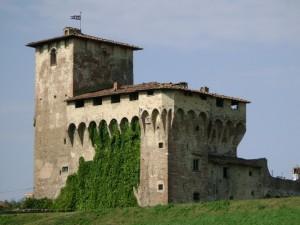 Fortezza di Carlo degli Strozzi.