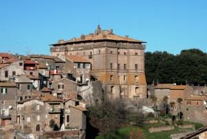 Castello Ruspoli 2