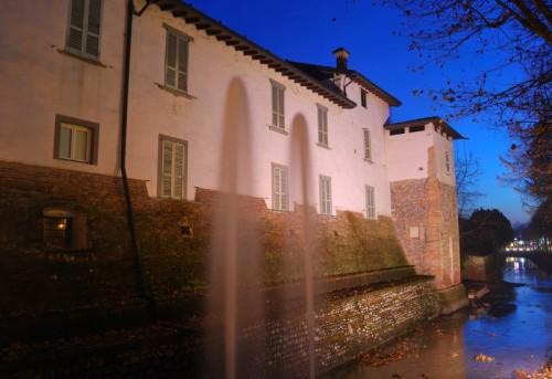 Cologno al Serio - Castello di Cologno al Serio