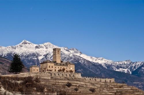 Sarre - Castello Reale