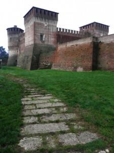 Il castello di Soncino 2