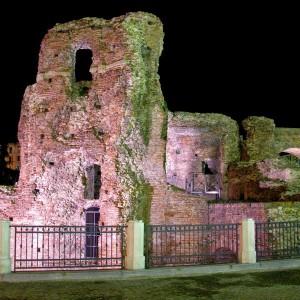 Un fantasma nella Rocca: sarà papa Giulio II ?