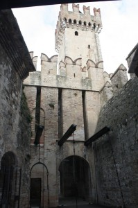 Rocca Scaligera di Sirmione