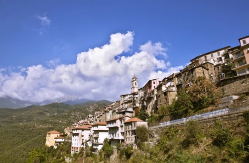 Castel Vittorio - Castel Vittorio