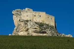 Castello all' Inglese (Dic)