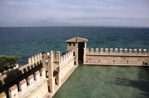 Torre angolare della Darsena