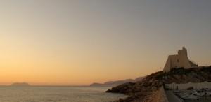 Torre truglia al tramonto 2