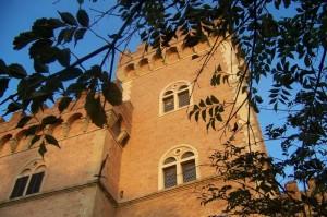 Il Castello di Bolgheri