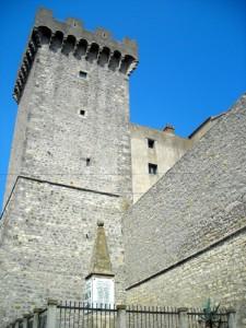 La Torre di Capalbio