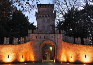 La porta della Rocca