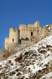 Girovagando intorno alla Rocca