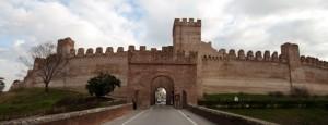 Cittadella - Porta Vicenza - (Ovest)