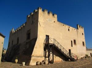 Il piccolo castello…