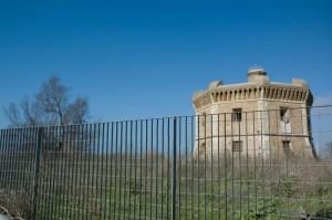 Castello, Ostia (RM)