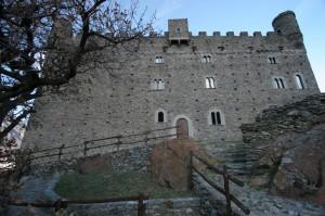 Imponente castello,,,