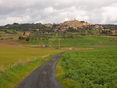 Casale Marittimo - Un gioiello tra le colline