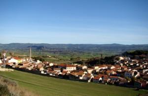 Paesaggio di Mores