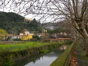 La veste autunnale di San Giuliano