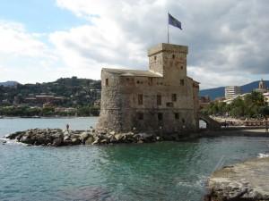 Dal mare…un castello