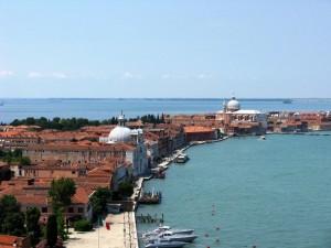 Venezia……in curva