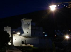 Notturno Rocca Flea