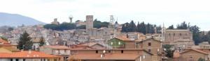 Fabrica di Roma, costruita intorno a se stessa!
