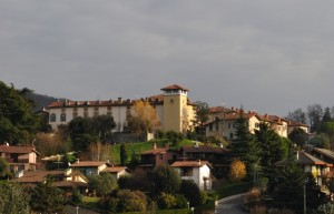 Castello dei Lupi