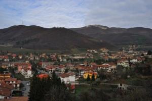 Verso Luzzana