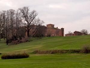 Castello della Bastardina