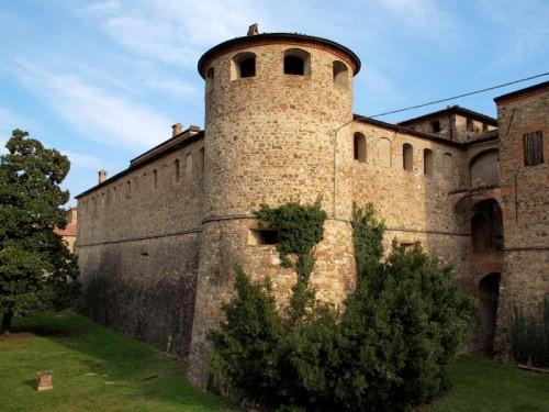 Agazzano - Castello di Agazzano