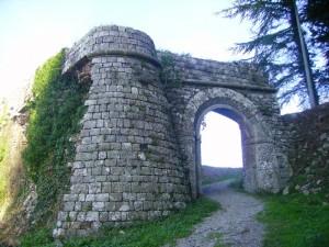 La Porta del Vento