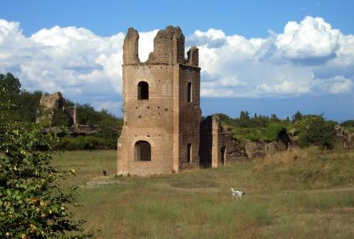 Roma - Rovine imperiali