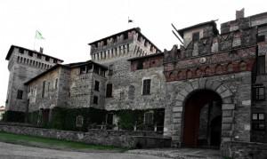 Castello Visconteo -  IX secolo.