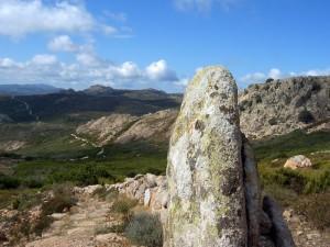 I graniti di Alà