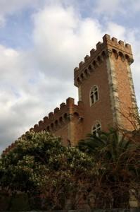 Al Castello di Bolgheri