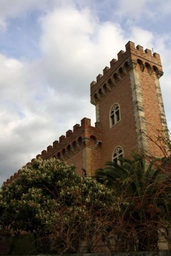 Castagneto Carducci - Al Castello di Bolgheri