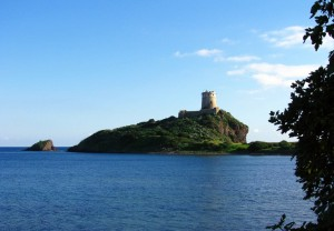 Torre e isola del Coltelazzo