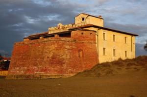 Marina di Castagneto forte lorenese