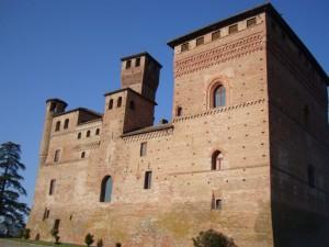 Residenza di Cavour
