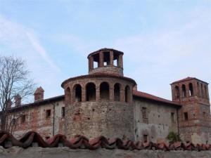 castello Reynaudi……