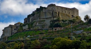 Il Castello di Lauria