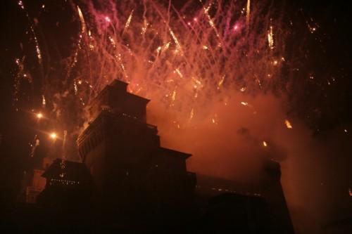 Ferrara - Buon anno