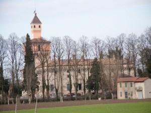 castello di palata pepoli