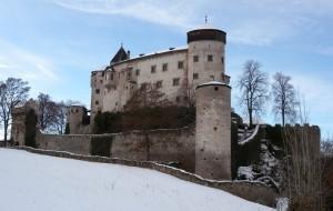 Fiè allo Sciliar - Castel Prösels