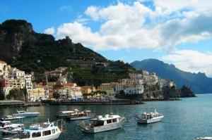 Golfo di Amalfi