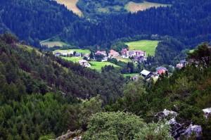 Dal Monte Cavone