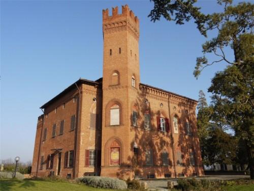 Quattordio - Il castello di Lajone...