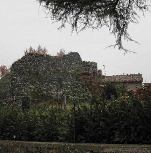 Pieve Fosciana - Nel borgo di Sillico