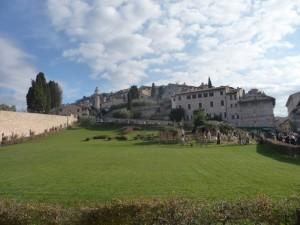 Angolo di Assisi