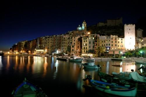 Portovenere - Portovenere By Night